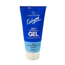 Kalyon WET Strong Hold Gel 200ml